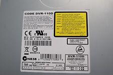 Pioneer Graveur dvd cd 110D