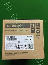 NEW In Box Mitsubishi FX3U-48MR/DS PLC FREE INT SHIPPING FREE 1YR WARRANTY