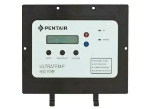 Pentair Ultratemp Control Board Assembly