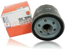 KNECHT MAHLE ÖLFILTER OC1051 MONDEO IV C-MAX FOCUS 07-/VOLVO C30 V40 V50 V60 V70