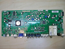 Vizio VW42L HDTV10A  Main Board REPAIR SERVICE 3642-0262-0150 0171-2272-2293