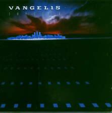 VANGELIS - The City - Neu & OVP