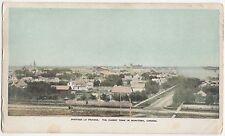 Canada, Portage La Prarie, Manitoba Postcard, U001