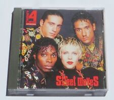 Twenty 4 Seven - Street Moves CD Eurodance