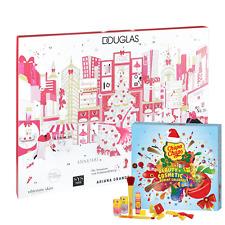Douglas Beauty Adventskalender NYC + Chupa Chups Adventskalender Kosmetik