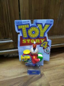Figura Tinny Toy story 4 exclusivo Disney Store Nuevo