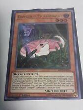 New listing Yugioh Danger!? Tsuchinoko? Mp19-En220 Ultra Rare 1st Edition