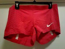 Women Nike 2012 Olympic USA Track and Field Shorts Performance Uniform XXL