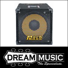 Mark Bass Mini CMD 151P 300/500W 1x15 Bass Combo Amp Amplifier RRP$2549