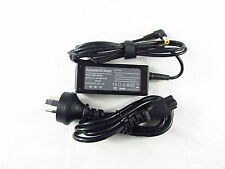 AC Adapter Charger for Lenovo MSI Wind U120H U120 U90 U100 Netbook 20V 2A 40W