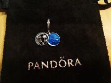 Pandora Genuine Vintage Night Sky Hanging Charm 【AU Stock】Item 791993CZ