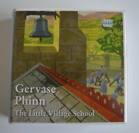 The Little Village School - by Gervase Phinn - Unabridged Audiobook - 11CDs
