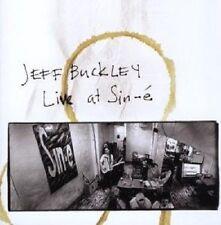 "Jeff Buckley ""Live At Sin-e"" 2 CD NUOVO"