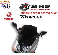 MALOSSI MHR SCREEN CUPOLINO YAMAHA XP T-MAX TMAX 500 ANNO 2007 COD.4515361