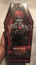 NEW Mezco Living Dead Dolls Series 19 Sabbatha Blood CHILDREN OF THE NIGHT