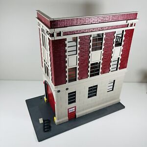 Playmobil 9219 Ghostbusters Firehouse Headquarters Spares