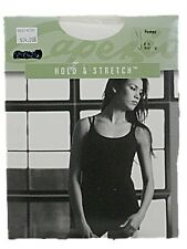 Capezio Women's Dance Tights NEW Footed White Small S Professional FREE SHIPPING