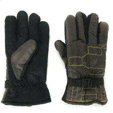 Rugged Camo Insulated Lined Winter Ski Gloves Grip Kentucky Tactical Supply NEW