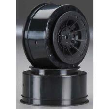 JConcepts 3344B 12mm Hex Hazard Wheels w/ 3mm Offset (2) Associated SC10 4x4