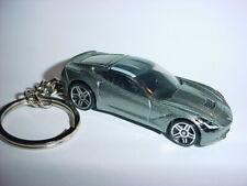 Automobilia Cheap Sale New 3d Black 1978 Chevrolet Corvette Custom Keychain Keyring Key Vette Bling!!! Ebay Motors