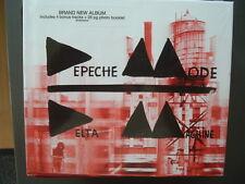 Depeche Mode-Delta Machine, nuovo OVP, 2 CD Set, 2013