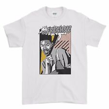 90's Fresh Prince Swag Hipster will Smith Boys Men T Shirt Top Tee