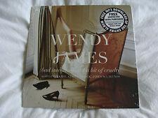 "Vinyl 7"": Wendy James : Bad Intentions And A Bit Of Cruelty : & Album Download"