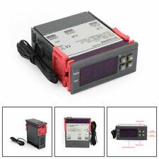 AC 90~250V Régulateur Thermostat MH1210W Numérique Contrôleur de Température FR