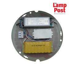 EMERGENCY LED Gear Tray 15W W/ MICROWAVE SENSOR 3500K - E15LEDEMMS