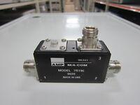 $ AMP M/A-COM_7R196 : RF/Microwave 4 Port Circulator, 1790MHz-1900MHz