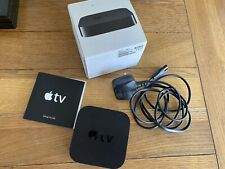 Apple TV (2nd Generation) 8GB Media Streamer - A1378