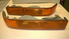 1998-2004 Chevrolet S 10 Pickup and S10 Blazer Front Park lights