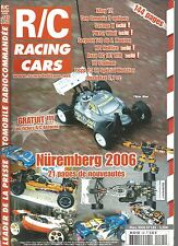 R/C RACING CAR N°145 WRAY T2 / CEN GENESIS 2 OPTIONS / PIKTOR MIWI / PICO P3 21