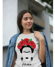 Frida Kahlo shirt, feminist tshirt, Girl Power tee, frida artist, women tee,gift