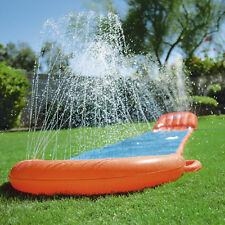BESTWAY H2OGO! SINGLE SLIDE -INFLATABLE 5.49m LONG