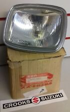 NOS 35100-24500 LT250 Quad Genuine Suzuki Headlamp Assy.