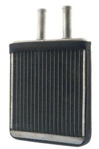 Heater Core  Auto 7  720-0020