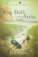 Rag Doll in the Attic (Annie's Attic Mysteries) by Fields, Jan Book The Fast