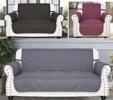 Pet Quilted Waterproof Sofa Slip Cover Anti Slip Furniture Sofa Protector Throw
