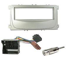 Kit montaggio autoradio stereo  mascherina 1 DIN FORD Mondeo / Focus / S-Max