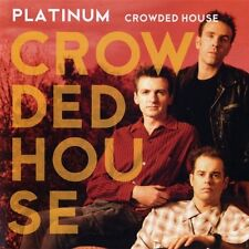 Crowded House - Platinum (2008)  CD  NEW  SPEEDYPOST