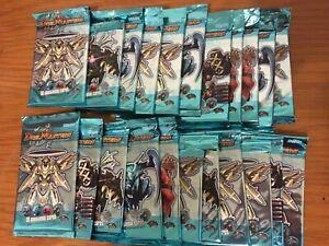 Duel Masters DM-01 Lot of 22 Packs