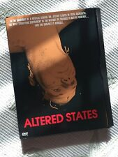 Altered States Snap Case DVD