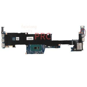 For HP X360 13-D TPN-C120 I5-6200U 8GB LA-C482P Laptop Motherboard 833506-001