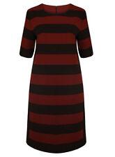 Vestiti da donna maniche a 3/4 formale nero