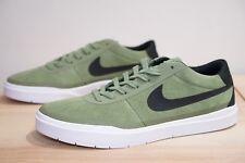 Nike SB Bruin Hyperfeel Zapatos para hombre Board Skate Tenis Size UK 6 Palm Verde OBM