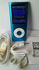 Lecteur MP3/MP4  32 Go.GB !! vidéo musique photo jeu radio (PETIT VENDEUR 🇫🇷)