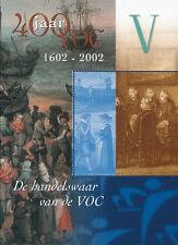 Paesi Bassi euro-KMS 2002 VOC V