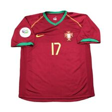 Nike Cristiano Ronaldo Jersey 2006 World Cup Authentic Soccer Jersey XL