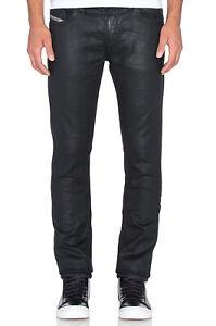 Diesel Men`s Jeans Size 38 THAVAR-NE JOGGER Denim Sweat Pants RRP: 200 GBP